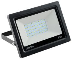 PRO ELEC PEL00932  30W Led Floodlight